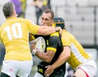 US Major League Rugby Targets Fiji Players