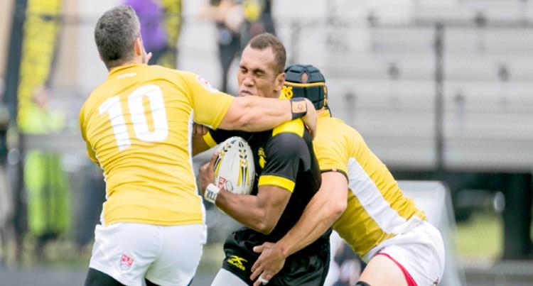 US Major League Rugby Targets Fiji Players