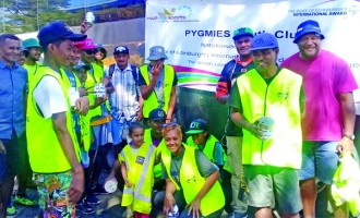 Six-Day Walk-A-Thon To Help People With Disabilities