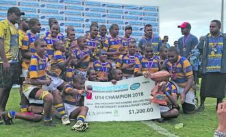 Competition Rule Favours Rks U14