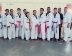 Taekwondo Targets 16 Medals In NZ Comp