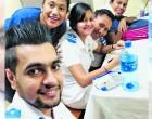 Nitesh Holds Nursing At Heart