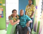 Wheelchair Creates World Of Difference