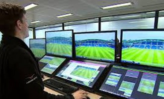 Video Ref Lifts Standards, Says Official