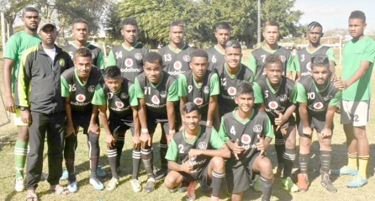 Kamil Muslim Stay Unbeaten