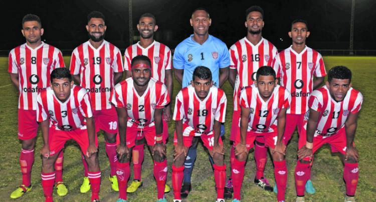 Qasevakatini Strike Stuns Labasa