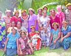 Ueenteroti Women Make Bread for a Living