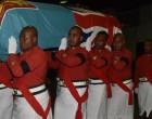 Body Of Major Tadu Arrives From USA, Burial Thursday