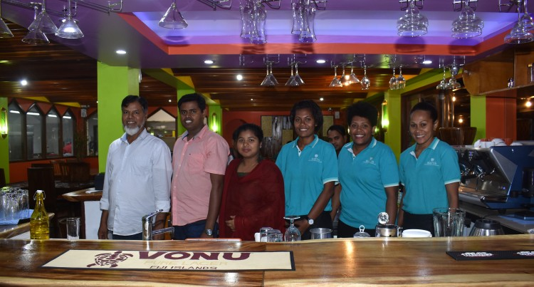 Bangladeshi invests $380k in new Martintar Restaurant