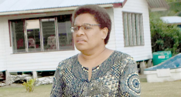 Work Together, Kio Women Told