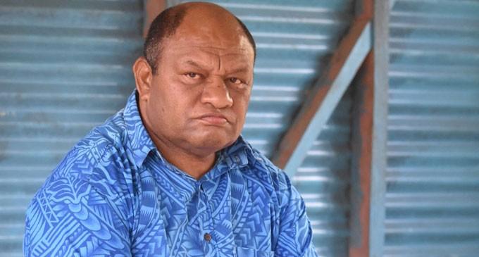 Naiqamu Makes First Govt Visit To Navakuru