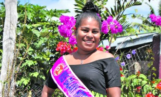Miss Galaxy Hotel And Apartments To  Advocate On Health From Backyard Gardening