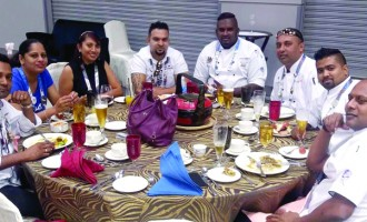 Moffat Chefs Salon Culinaire 2018 Set For October
