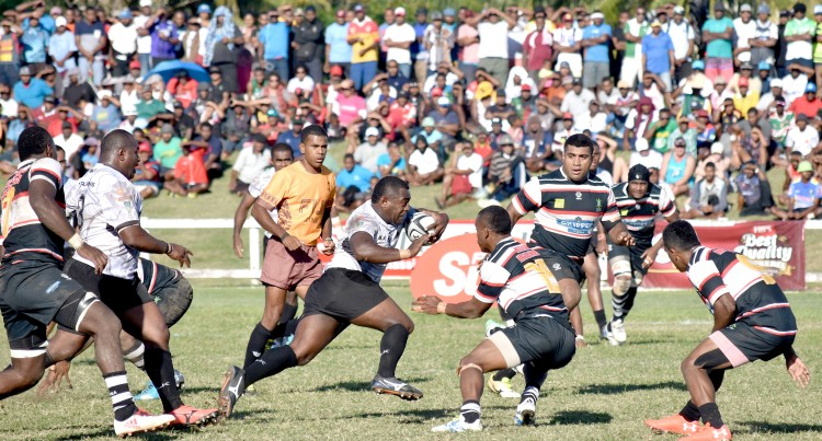 Analysis: Nadroga Losing Rugby Grip
