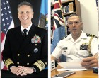 Top US Admiral To Meet With PM