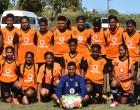 Baulevu High Wins U19 Opener