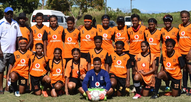 Baulevu High Wins U19 Opener