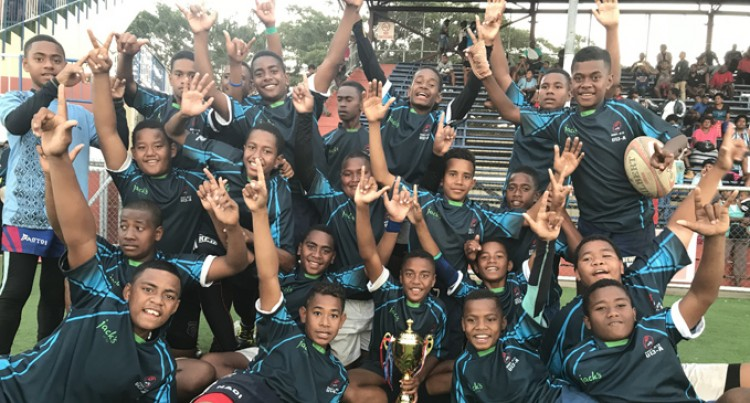 Mission Accomplished For Nadi U14