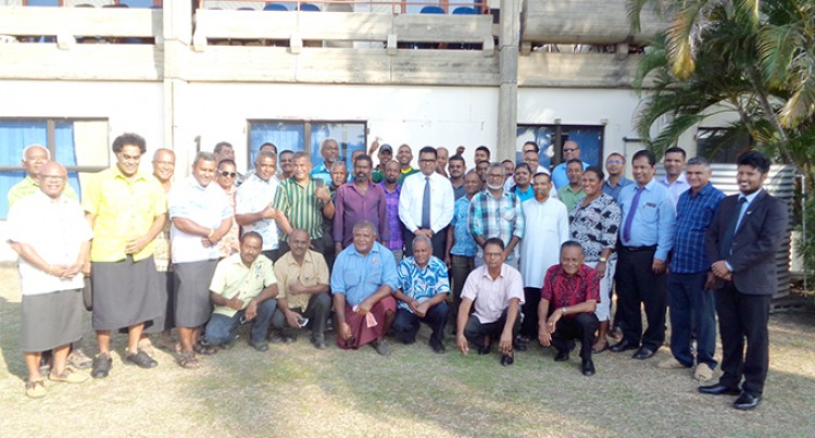 Farm Mechanisation Grant Agreement Signed