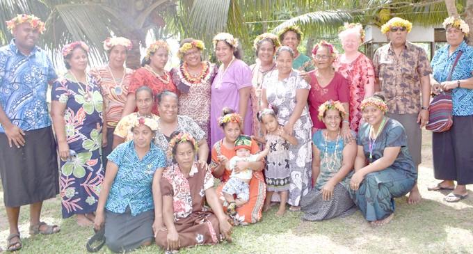Vuniwaqa Praised For Her Visit