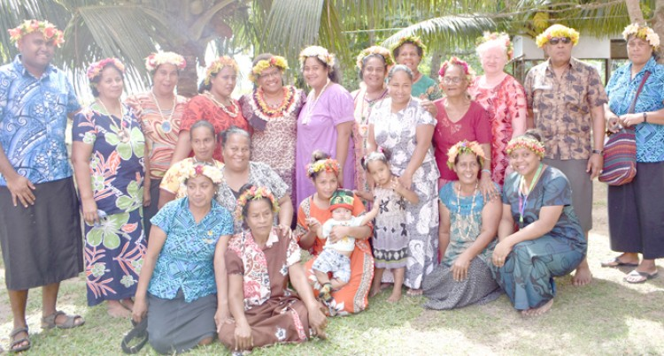 Vuniwaqa Praised For Her Visit