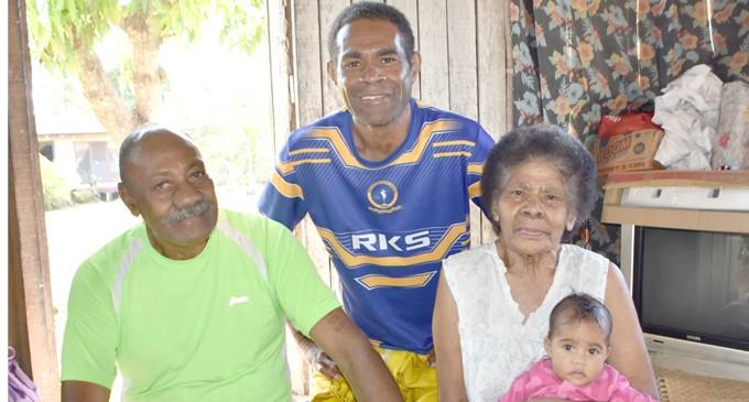 Village Backs RKS Campaign