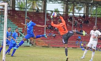 Lautoka Qualify For Champions League