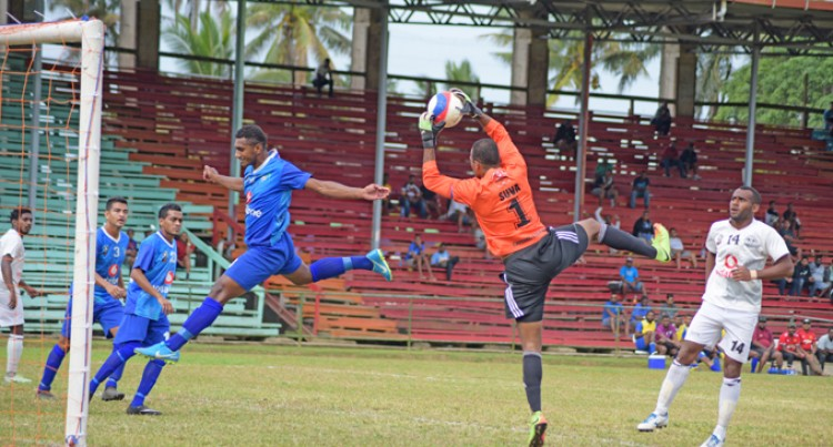 Lautoka Qualify For Champions League