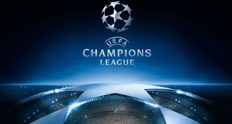UEFA Champions League On FBC TV