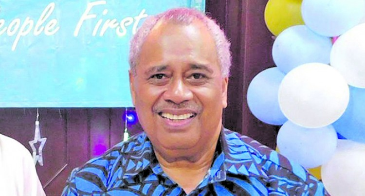 Vote2018: Your Vote for Unity Fiji will not be Lost