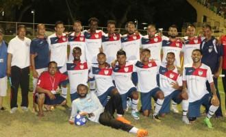 Fiji win FANCA Opener