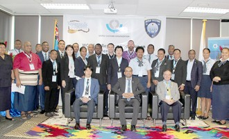 World Customs Organisation passenger control workshop to strengthen security