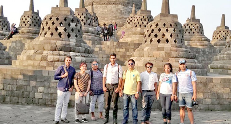 Yogyakarta Hopes To Bring More Tourists
