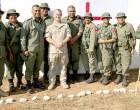 NZDF Trainers Upskill RFMF Personnel