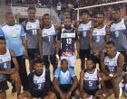 Fiji Men's Volleyball 'Create History'