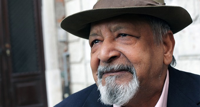 VS Naipaul: A Man Who Cast Doubt On Post-Colonial Liberal Certainties