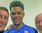 Stoke City Defender For Fiji