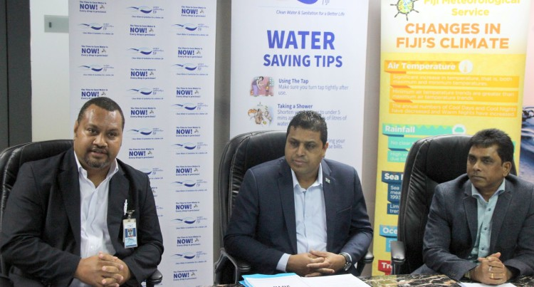 Authority Launches Save Water Campaign