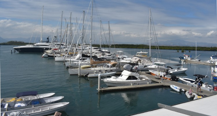 Yachting Survey To See Socio Impact Of Industry