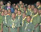 Yasawa Students Excited By Scouts Event