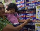 Shopping List Saves Time, Money, Says Shopper