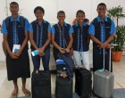 Basketball Fiji Exposes U18 Players