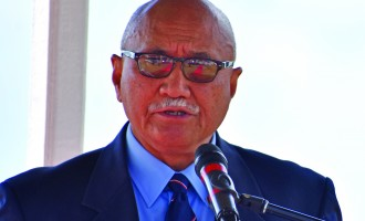 President Urges Fijians To Cherish Constitution