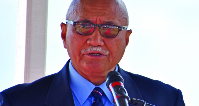 President Urges Fijians To Cherish Constitution
