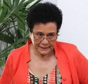 SODELPA Opposition MP Mere Samisoni.