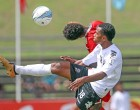 Fijian U16 Keep Low Profile