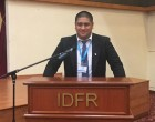 Fijian Rep In Kuala Lumpur Meeting