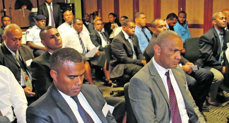 Resolve to Combat Drug Woes Impresses Agency