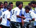 Fijians Fightback