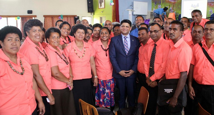 A-G: Public Service Reforms Need Apolitical Approach